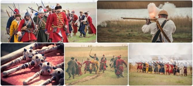 IX Фестиваль исторической реконструкции «Царицын»
